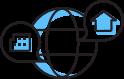 acres icon